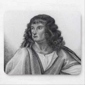 Porträt 2. Grafen Sunderland Roberts Spencer Mauspad