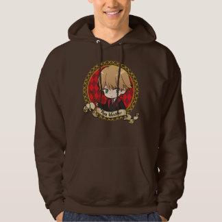 Porträt AnimeRon Weasley Hoodie