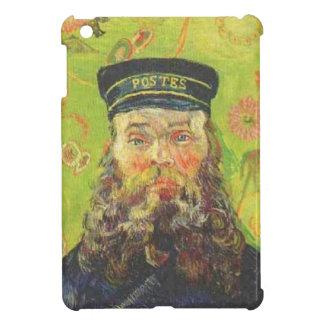 Porträt-Briefträger Joseph Roulin - Vincent van iPad Mini Hülle