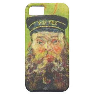 Porträt-Briefträger Joseph Roulin - Vincent van Schutzhülle Fürs iPhone 5