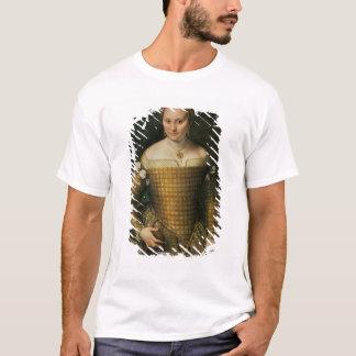 Porträt der Mutter des Künstlers T-Shirt