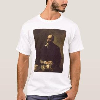 Porträt des blinden Sculptor, Gambazo 1632 T-Shirt