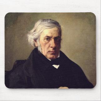 Porträt des Victor-Cousins c.1881 Mousepad