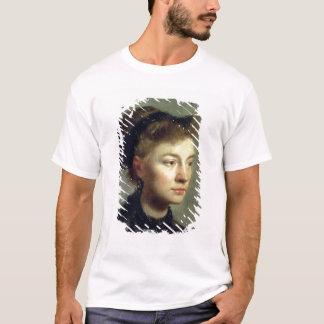 Porträt Edgar Degass | einer jungen Frau, 1867 T-Shirt
