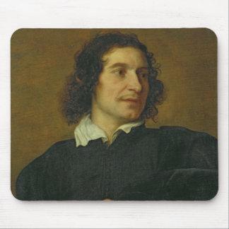 Porträt eines Mannes 2 Mauspads
