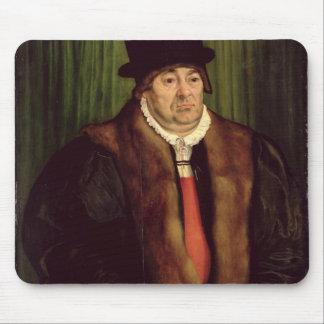 Porträt eines München-Aristokraten, 1559 Mousepads