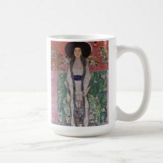 Porträt Gustav Klimt von Adele Bloch-Bauer II Kaffeetasse