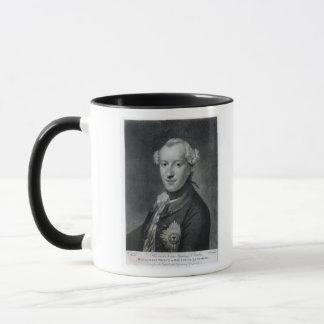 Porträt seiner ruhigsten Hoheit Charles Tasse