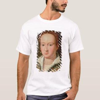 Porträt von Bianca Cappello, c.1580 (Öl auf Kupfer T-Shirt