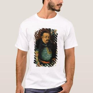 Porträt von Bohdan Khmelnytsky T-Shirt
