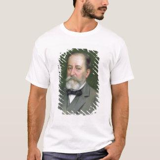 Porträt von Camille Heiligem-Saens 1903 T-Shirt