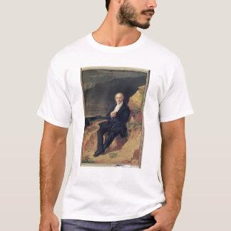 Porträt von Charles Fourier T-Shirt