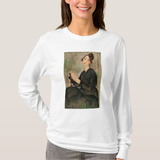 Porträt von Dedie Hayden, 1918 T-Shirt
