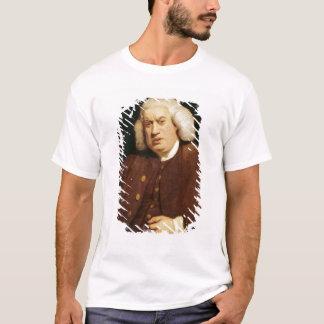 Porträt von Dr. Samuel Johnson T-Shirt