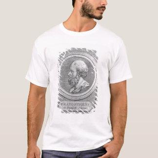 Porträt von Eratosthenes T-Shirt