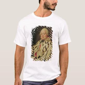 Porträt von Francois-Camille De Lothringen c.1769 T-Shirt