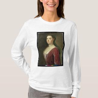 Porträt von Frau Denner T-Shirt