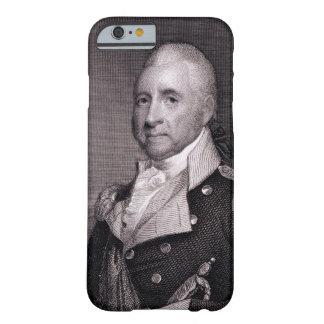 Porträt von Generalmajor-John-Bächen, vorbei Barely There iPhone 6 Hülle