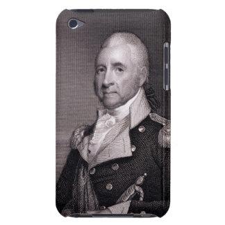 Porträt von Generalmajor-John-Bächen, vorbei Case-Mate iPod Touch Case