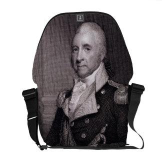 Porträt von Generalmajor-John-Bächen, vorbei gravi Kurier Taschen