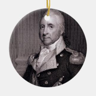 Porträt von Generalmajor-John-Bächen, vorbei Weihnachtsornament
