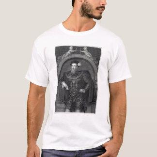 Porträt von Grafen Henrys Howard von Surrey T-Shirt