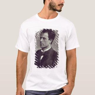 Porträt von Gustav Mahler, 1897 T-Shirt