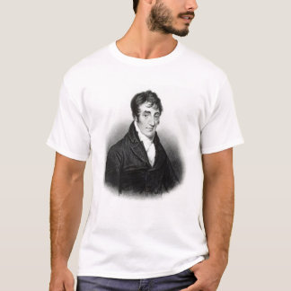 Porträt von John Clare T-Shirt