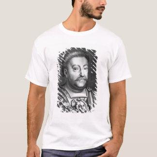 Porträt von John III Sobieski T-Shirt