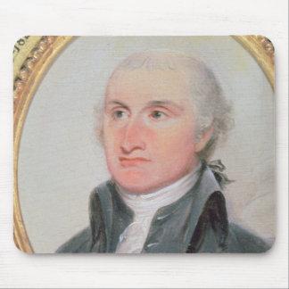 Porträt von John-Jay Mauspads