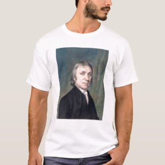 Porträt von Joseph Priestley, c.1797 T-Shirt