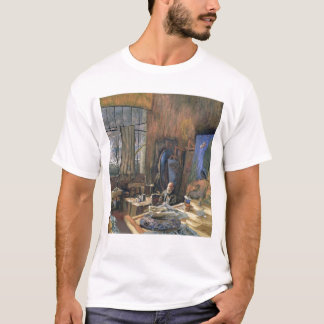 Porträt von Ker-Xavier Roussel 1935 T-Shirt