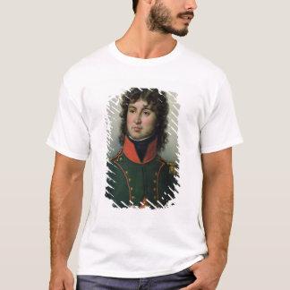 Porträt von König Joachim-Murat von Neapel T-Shirt