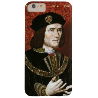 Porträt von König Richard III Barely There iPhone 6 Plus Hülle