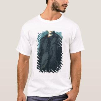 Porträt von Madame Laura Leroux T-Shirt