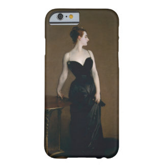 Porträt von Madame X - John Singer Sargent Barely There iPhone 6 Hülle