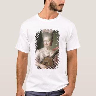 Porträt von Marie-Clothilde von Frankreich T-Shirt