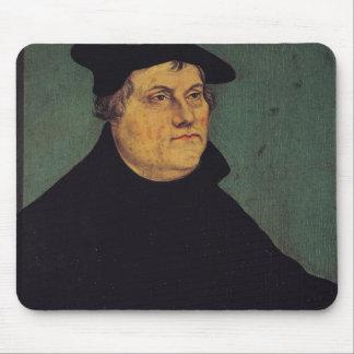 Porträt von Martin Luther 1543 Mauspads
