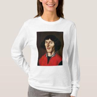 Porträt von Nikolaus Kopernikus T-Shirt