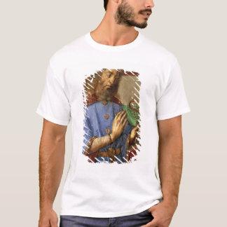 Porträt von Ptolemäus, c.1475 T-Shirt