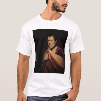 Porträt von Rev. Edward Daniel Clarke c.1822 T-Shirt