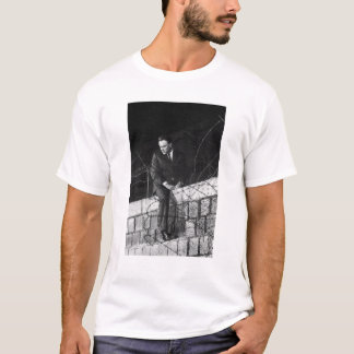 Porträt von Richard Burton T-Shirt