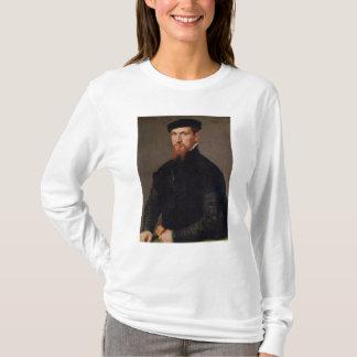 Porträt von Simon Renard 1553 T-Shirt