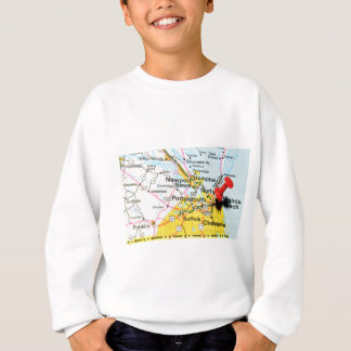 Portsmouth, Virginia Sweatshirt