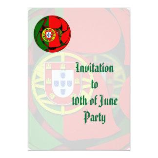 Portugal #1 karte