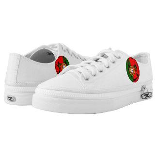Portugal #1 niedrig-geschnittene sneaker