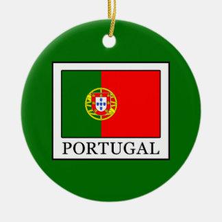 Portugal Keramik Ornament