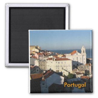 Portugal-Küchenmagnet Kühlschrankmagnete
