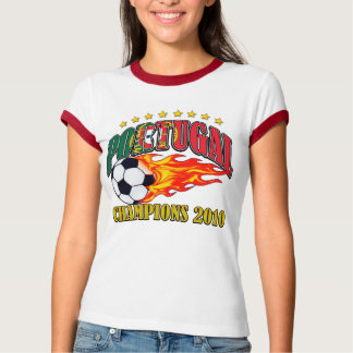 Portugal-Meister T-Shirt