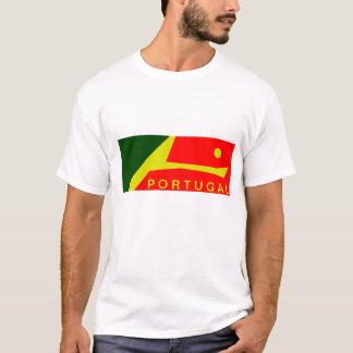 portugal, P, R T U G L T-Shirt